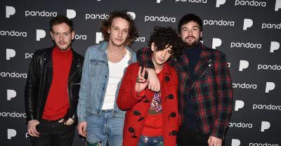 """Listen to The 1975's new single """"Love It If We Made It"""""""