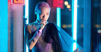 Rina Sawayama reveals she's ineligible for BRITs and Mercury Prize due to nationality requirements