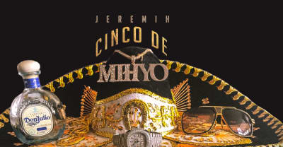 Listen To Jeremih's Surprise EP Cinco De MihYo