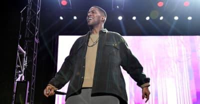 Kid Cudi brings out Kanye West during second Coachella weekend