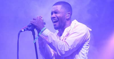Frank Ocean Responds To Criticism From Grammy Producers In Tumblr Letter