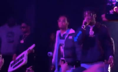 "Watch Migos Perform ""Get Right Witcha"" With Zaytoven Live On Keytar"