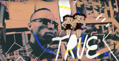 "Anderson .Paak & Knxwledge (NxWorries) Share ""Sidepiece"" Music Video"