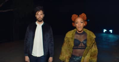 "Dirty Projectors And D∆WN Share ""Cool Your Heart,"" Co-Written By Solange"