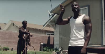"Jay Rock shares video for ""The Bloodiest"""