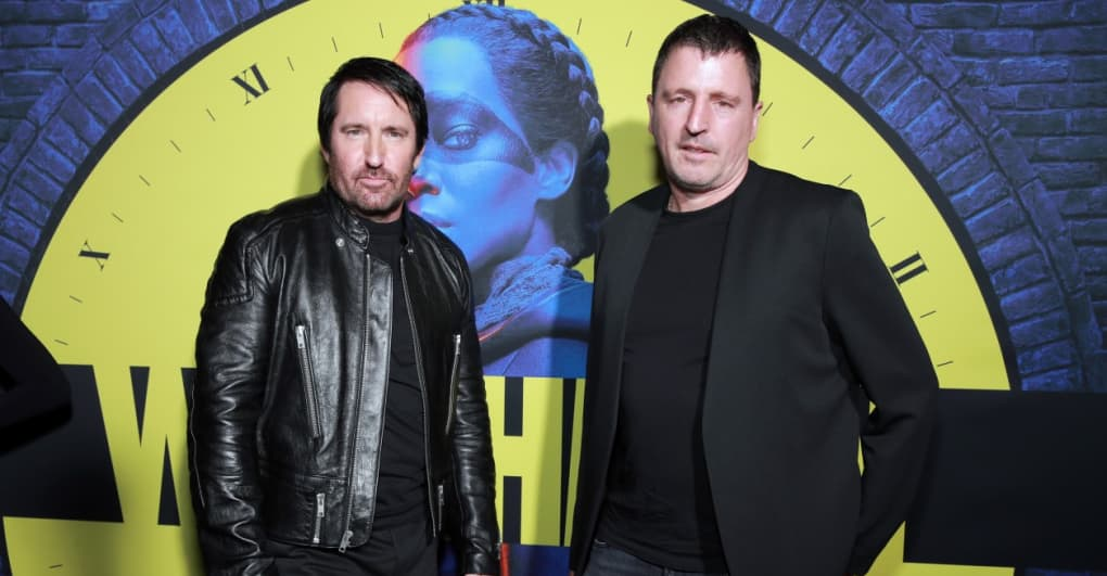 Nine Inch Nails' With Teeth is getting a vinyl reissue