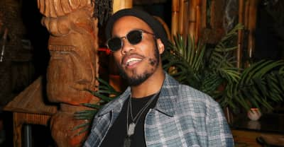 Anderson .Paak Got Candid With Flying Lotus For Interview Magazine