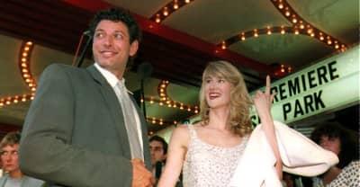 Laura Dern, Sam Neill, and Jeff Goldblum will return for Jurassic World 3