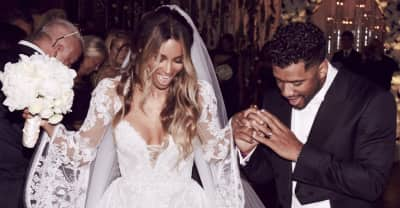 Ciara And Russell Wilson Got Married