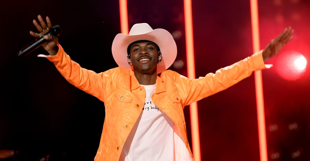 """On the middling 7, Lil Nas X attempts to show he's more than """"Old Town Road"""""""