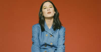 """Watch Japanese Breakfast perform """"Everybody Wants to Love You!"""" for Biden inauguration event"""