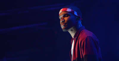 Listen to Frank Ocean's blonded Radio Midterms Pt. II