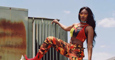 "Listen to Megan Thee Stallion's ""Russian Cream"" freestyle"