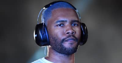 Frank Ocean wrote a foreword for an upcoming Moonlight book