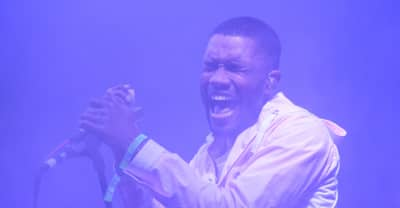 Frank Ocean's website domain has expired