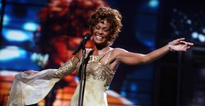 A Whitney Houston documentary is coming to theaters this summer