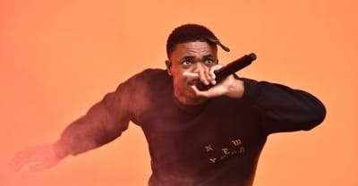 Vince Staples has ended his GoFundMe