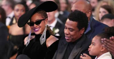 Beyoncé finally explained why LEMONADE isn't on Spotify