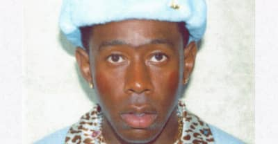 Tyler, The Creator announces new album Call Me If You Get Lost