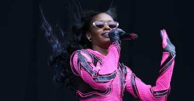 Azealia Banks says her Fantasea II: The Second Wave project is coming out in March