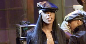 Streaming release dates for Aaliyah's catalogue revealed, with One in a Million available tonight