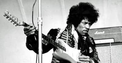 A Washington post office has been renamed in honor of Jimi Hendrix