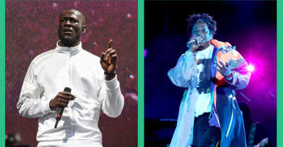 Stormzy reveals he turned down a JAY-Z collaboration