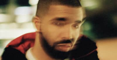 """Here's The Song Drake Samples On """"One Dance"""""""
