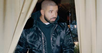 Drake Is British GQ's Best Dressed Man Of 2016