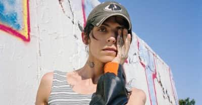 Kelela, Elysia Crampton, And Adrian Piper Share Two New Tracks