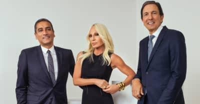 Michael Kors has purchased Versace for $2.12 billion