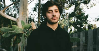 "Will Davila's ""Your Loving"" is a sweet-ass love song"
