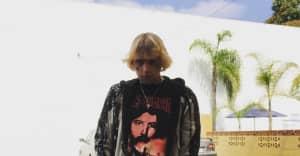 BBY Goyard embodies a phantom on his latest single