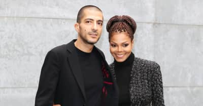Janet Jackson Has Given Birth To Her First Child, A Son Named Eissa