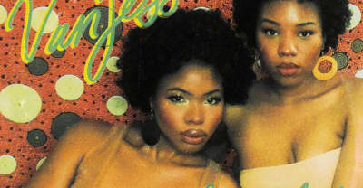 """Watch VanJess channel the 90s in """"Come Over"""""""