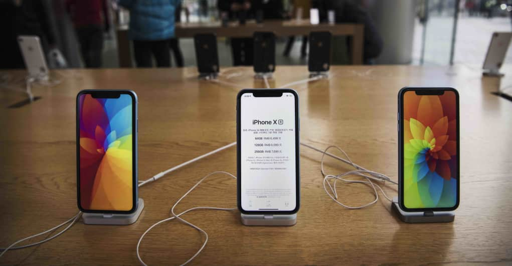 apple will reportedly release three new iphones in 2019. Black Bedroom Furniture Sets. Home Design Ideas