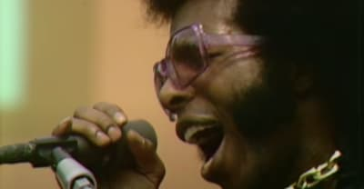 Watch a trailer for Questlove's concert documentary Summer Of Soul