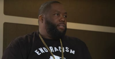 Killer Mike defends right to bear arms in NRA TV segment