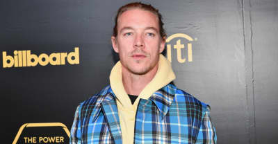 Watch Diplo's new documentary featuring Tyler, The Creator, Justin Bieber, and more