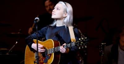 Phoebe Bridgers shares holiday EP If We Make It Through December