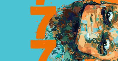 Stream 70th Street Carlos's debut mixtape 777