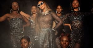 How the directors of Beyoncé's Black Is King created an exercise in modern mythmaking