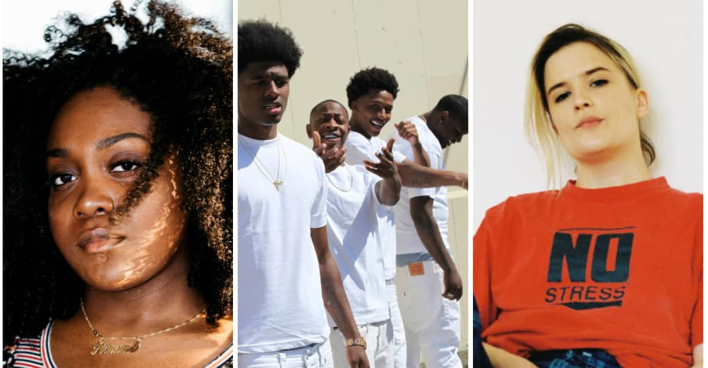 31 Artists You Need To Know About Immediately