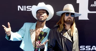 """""""Old Town Road"""" is on its way to becoming the longest-running #1 single ever"""
