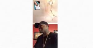 Digital FORT: Watch Jucee Froot interview DJ Paul on FaceTime