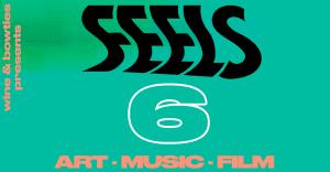 Kelis and Princess Nokia to headline Bay Area music and art exhibition FEELS 6