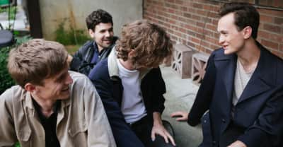 """Ought's """"Disgraced in America"""" video is for fans of gorgeous animation"""
