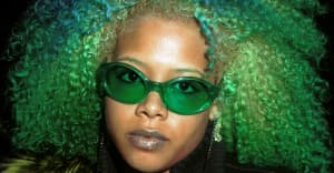 Kelis on Kaleidoscope, remaining undefeated, and pulling a fake gun on The Chris Rock Show