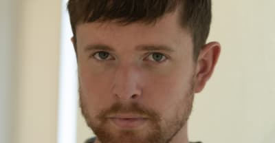 """James Blake announces new album, hear new song """"Say What You Will"""""""