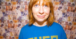 """gobbinjr debuts """"afraid of me,"""" our first taste of her ocala wick LP"""